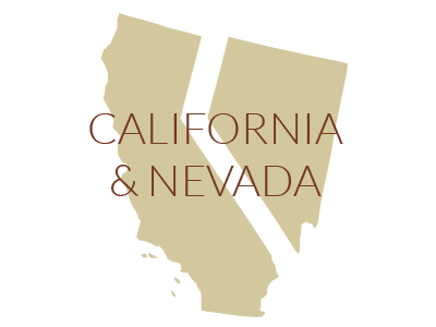 Projects - CA and NV