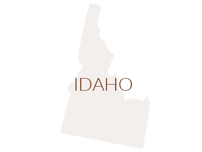 Projects - Idaho