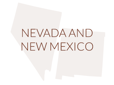 Projects - NV and NM